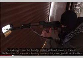 26-Jun-2014 7:57 - NEDERLANDSE JIHADI'S MAKEN GEBRUIK VAN CROWDFUNDING. Nederlandse jihadi's grijpen naar het middel van crowdfunding om geld bijeen te krijgen voor juridische bijstand van gevangen genomen 'broeders'....