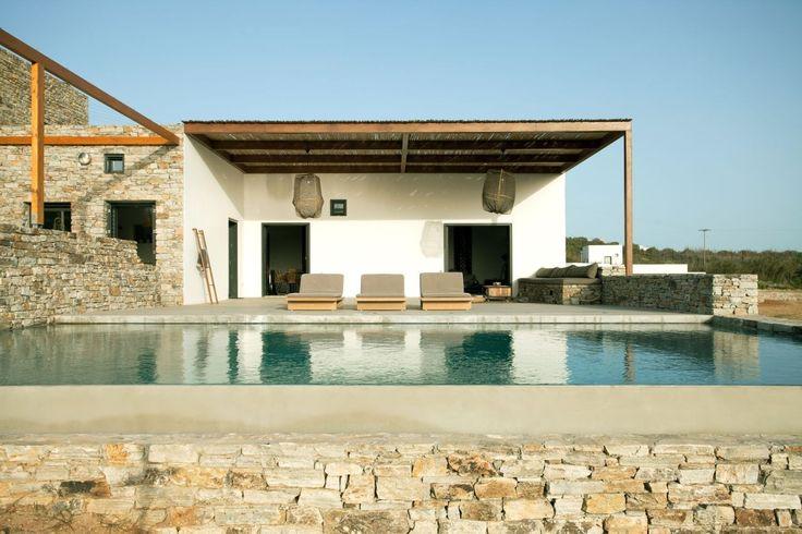 Galeria - Casa TRC / Paan Architects - 3