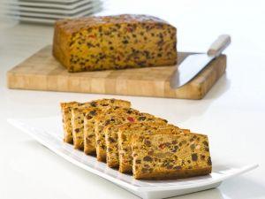 Rich Fruit Cake | Buderim Ginger