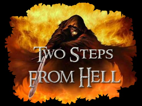 Steps From Hell Heart Of Courage Movie