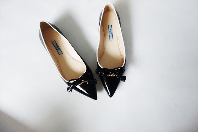 I am Style-ish {Seattle Fashion and Beauty Blog}: My Nordstrom Shoe Sale Haul - Prada and Louboutin
