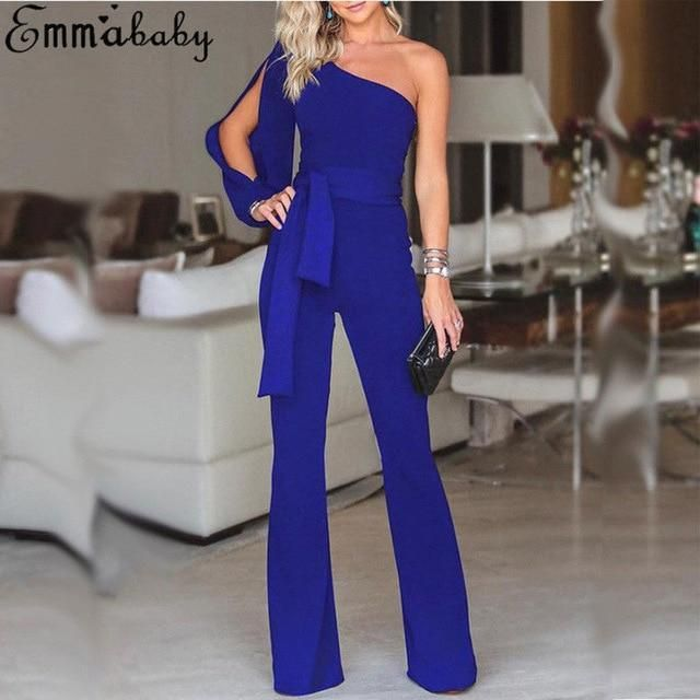 a50144563265 New Women Clubwear Pants Summer Playsuit Bodycon Party Jumpsuit Romper  Trousersliilgal