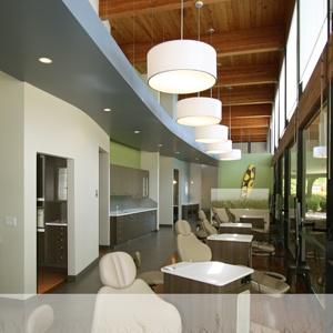 Beautiful Orthodontic Office Design Ideas Images - Amazing ...