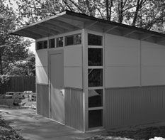 17 best images about clerestory shed on pinterest the for Clerestory style shed plans