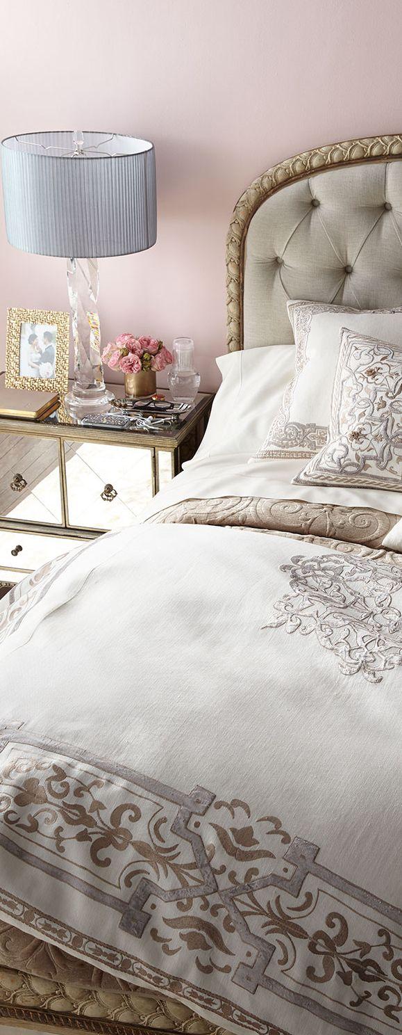 Callisto Home Designer Bedding
