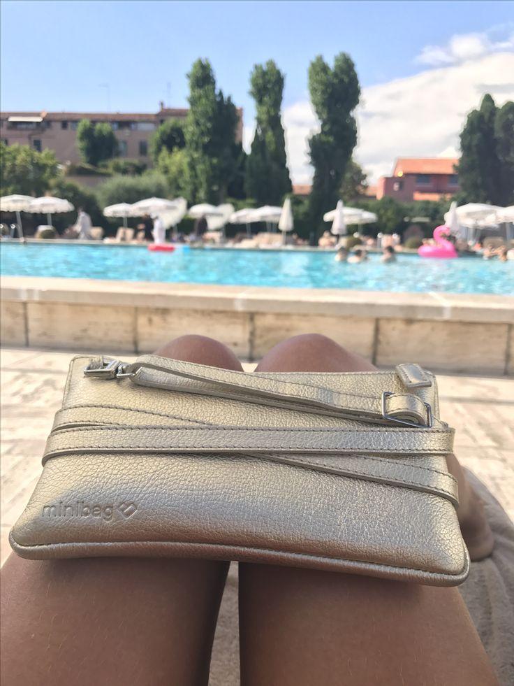 minibag #Cipriani