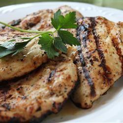 Marinated Grilled Chicken II - Allrecipes.com