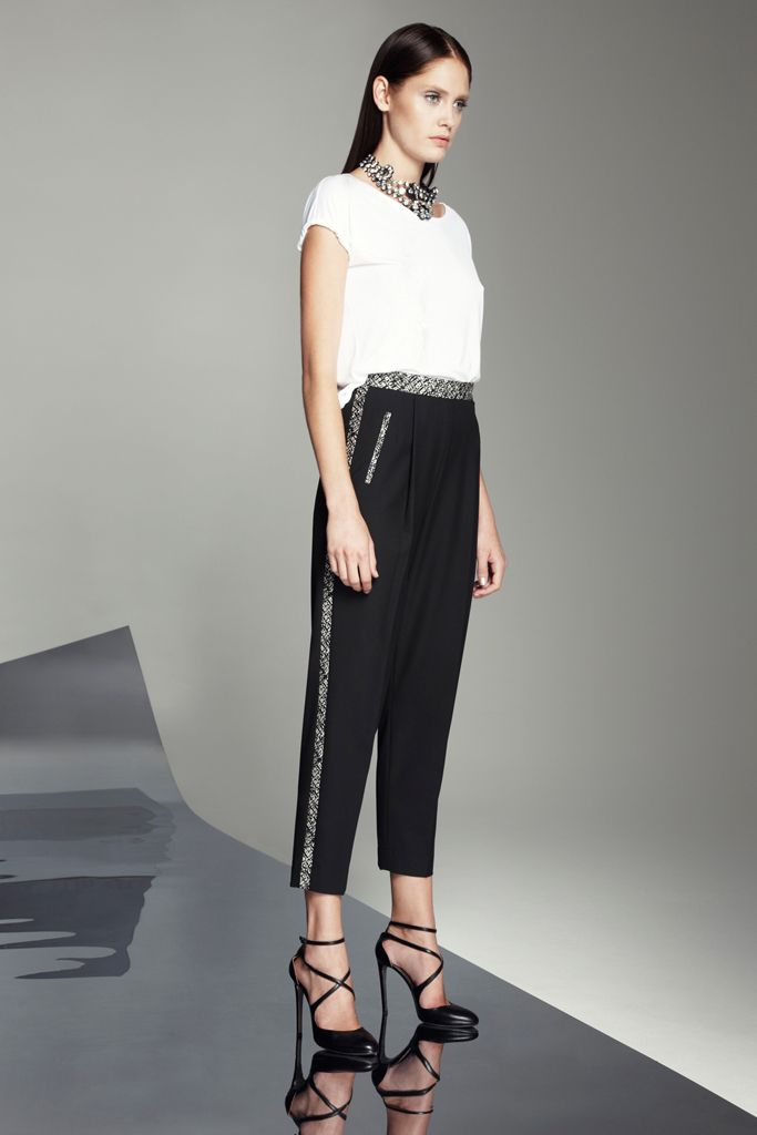 Spring 2013 Robert Rodriguez Collection