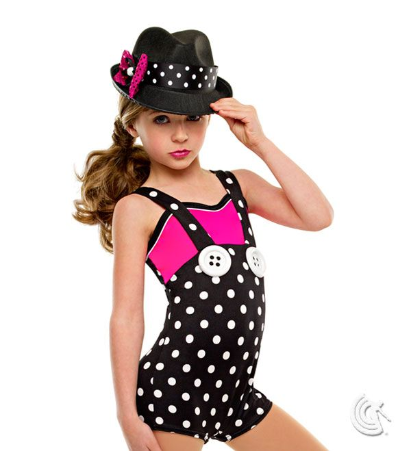 Curtain Call Costumes® - Dance For Joy - 2-in-1 Kids or baby ...