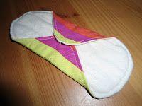 Sain et simple: Fabriquer des serviettes hygiéniques lavables