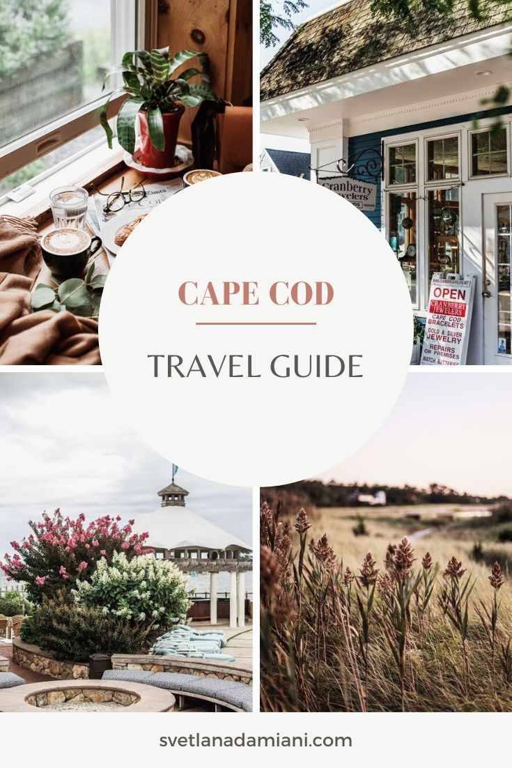 5 Things To Do On Cape Cod This Fall Svetlana Damiani Cape Cod New England Travel Massachusetts Travel