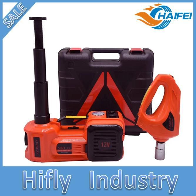 Promo offer US $198.99  DC12V 3.5T(6600lb) 3 in 1 Electric Hydraulic Floor Jack Tire Inflator Pump and LED Flashlight Set with Electric Impact Wrench  #Electric #Hydraulic #Floor #Jack #Tire #Inflator #Pump #Flashlight #Impact #Wrench  #BlackFriday