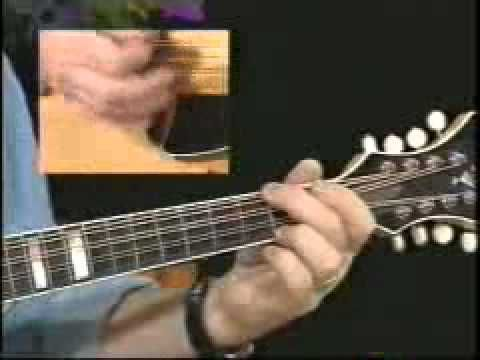 Mandolin vs Bouzouki - Tim O'Brien