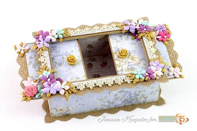 Blog studio75.pl: Wielkanocny prezent dla Dziewczynek / Easter gifts for Little Sisters