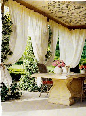 patio curtain ideas curtain astounding patio curtain pictures of ... - Patio Curtains Ideas