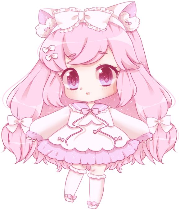 Please do not copy, trace, or steal! My oc based off a gaiaonline avatar I made and recolored n v n/ her name is Amelia, nicknamed Ami.she is the size of a teacup she loves macarons and hoard...
