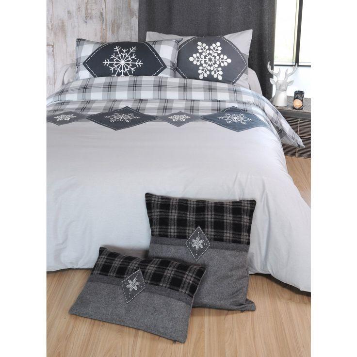 1000 id es sur le th me housse de couette 260x240 sur pinterest parure de lit lits et chevets. Black Bedroom Furniture Sets. Home Design Ideas