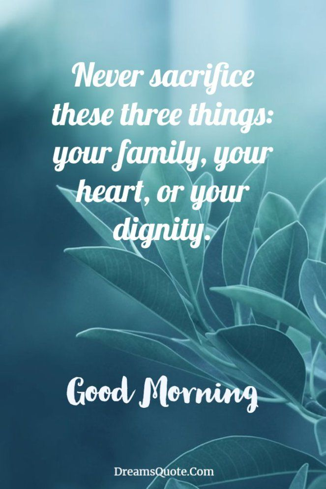 90+ Good Morning Wishes For Family And Friends | Awesome