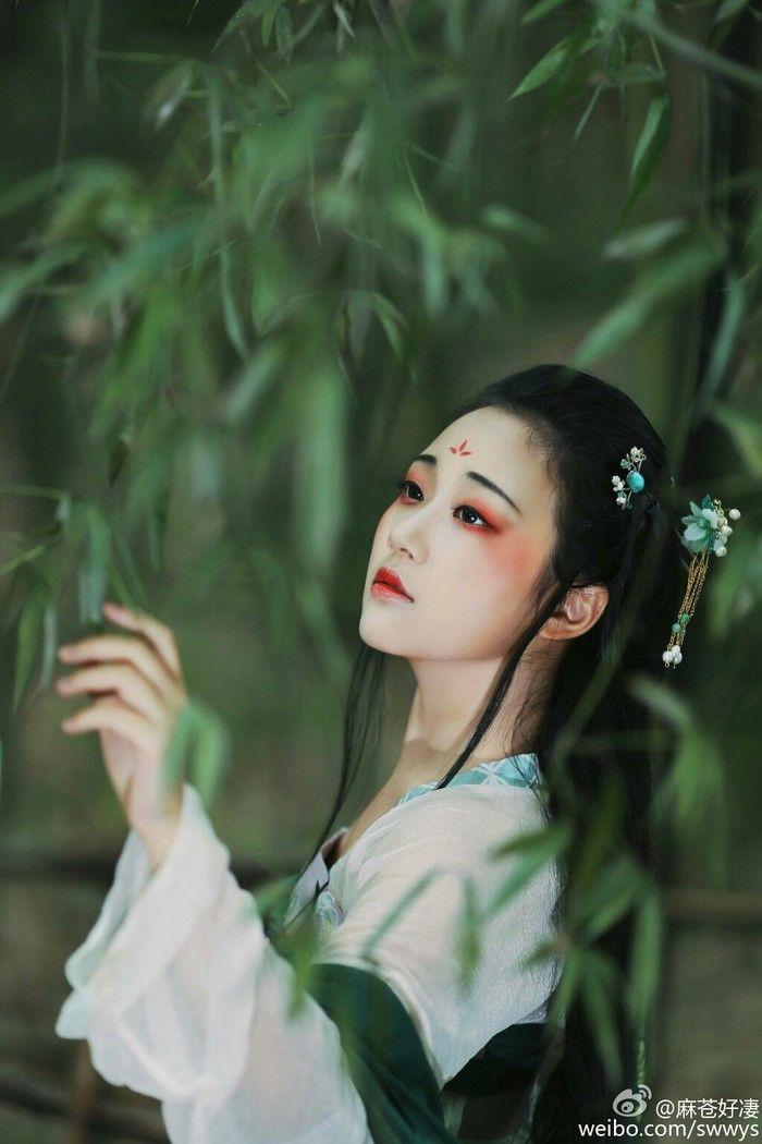汉服 Hanfu