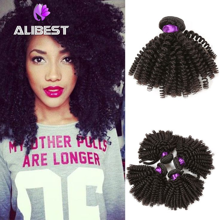 Aliexpress.com : Buy Cheap 6A Brazilian Curly Hair Bundles 2pcs/lot Brazilian Virgin Hair Kinky Curly Afo Kinky Curly Weave Human Hair Extensions from Reliable hair manequins suppliers on Xuchang Alibest Hair Products Co., Ltd.  | Alibaba Group