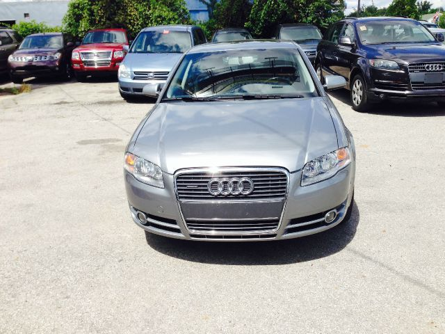 Used 2007 Audi A4 runs on a 4 Cyl engine and Manual transmission, listed for $10,900 and 121,775 miles.