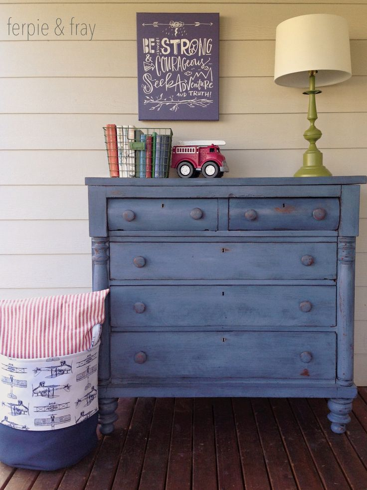 1000 Images About Milk Paint Furniture On Pinterest