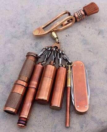 copper edc