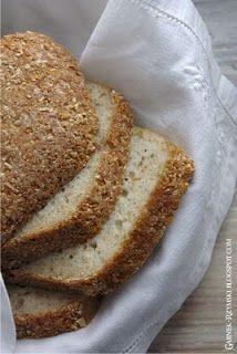 Garnek Rzymski: Chleb nowy ze starego