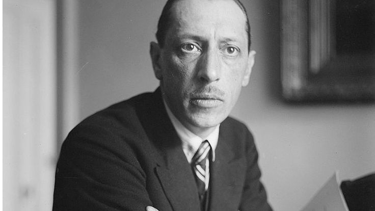 Igor Stravinsky, composer of The Rite of Spring It began with a bassoon and ended in a brawl. One hundred years ago today, Russian composer Igor Stravinsky debuted The Rite of Spring before a...