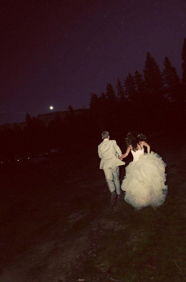 Jamie & Jesse: una boda junto al lago - Blog de bodas de Una Boda Original
