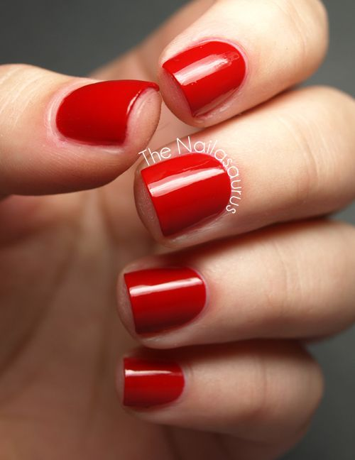 Blood orange, Blood and Swatch on Pinterest