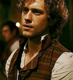 Enjolras...this expression <3
