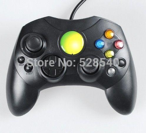 Проводной геймпад джойстик игровой контроллер для Xbox не для Xbox 360
