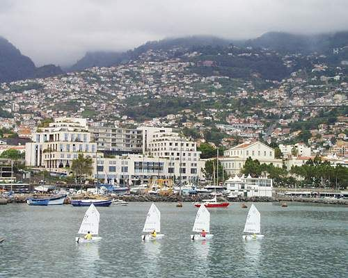Funchal, Madeira Island