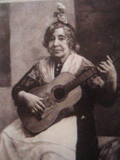 Aniya la Gitana. The most famous flamenco star from Ronda is ANA AMAYA MOLINA, born in Ronda on the 27th of September 1885. She is also known as Aniya La Gitana. Besides flamenco dancing, she could play guitar and sing. She performed in the best flamenco clubs (Peñas) in Spain, with the biggest stars of her time. She was loved and respected by a lot of people, and knew famous artists and poets, like Manuel de Falla and Federico Garcia Lorca personally.