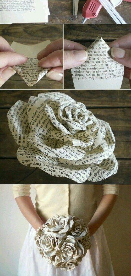 Book roses