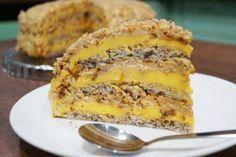 Обалденный торт, готовлю каждый месяц. А гости выпрашивают рецепт