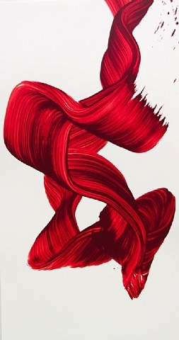 James Nares ~ In Three Words, 2012