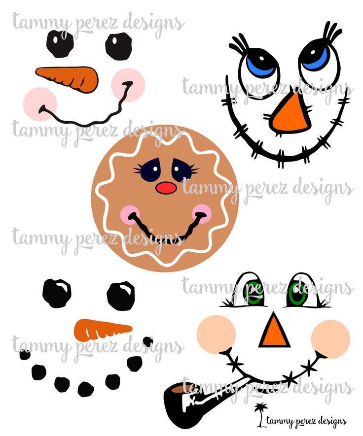 digital download Wall decor etc. jpg eps files svg Ornaments pdf png Holiday cards Gingerbread Man Wreaths
