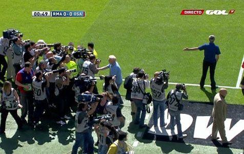 Bola.net: Momen Lucu di Laga Terakhir Mou Bersama Madrid - Jose Mourinho