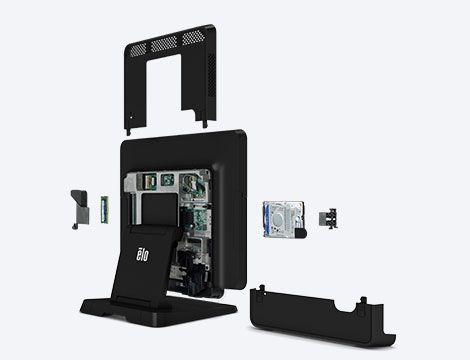 Touch Screen Point of Sale Solutions | Elo Touch Solutions