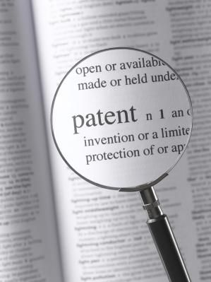 patent searching - Getty Images