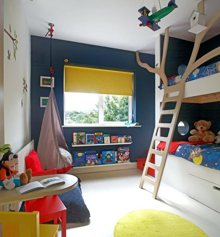 Navy Blue Yellow And Grey Bedroom Navy Blue And Yellow Kids ...