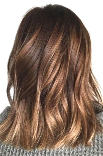 Fantastic Brunette Balayage Hair Color Ideas 06 #OmbreHair