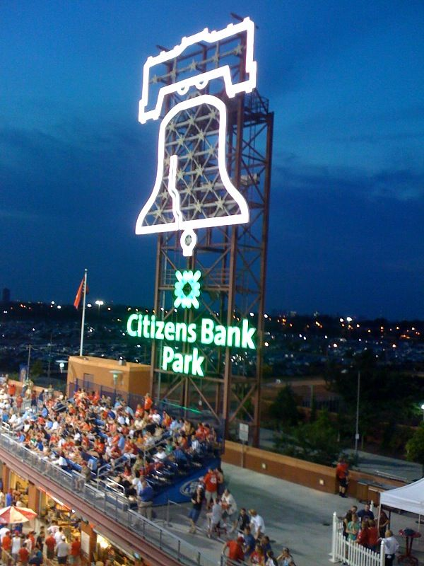 Phillies Stadium, Philadelphia PA