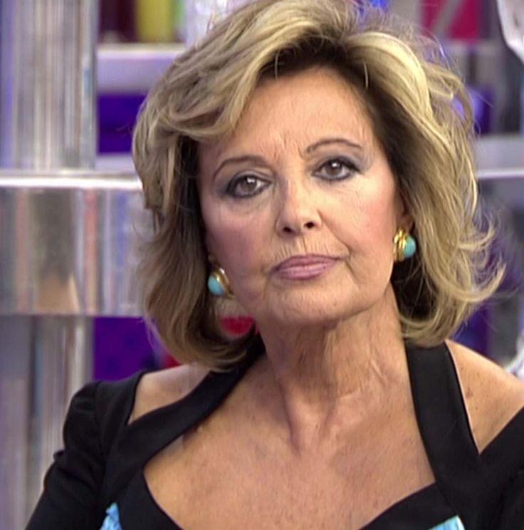 María Teresa Campos Luque (Tetuán, entonces Protectorado español de Marruecos, 18 de junio de 1941) es una comunicadora española, locutora de radio y presentadora de televisión. Al cumplir un año de edad su familia se instala definitivamente en su ciudad de origen, Málaga. Es licenciada en Filosofía y Letras por la Universidad de Málaga.