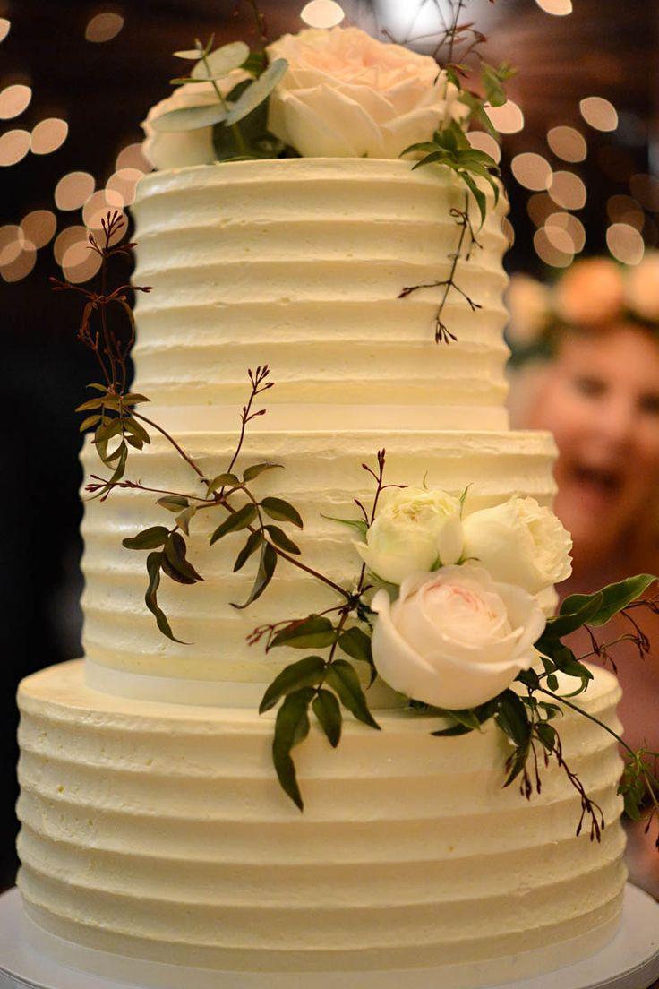 Wedding cake by Sweet Ideas