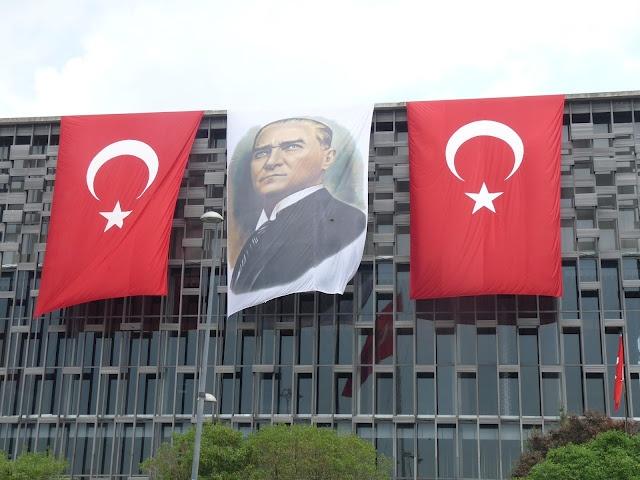 Mustafa Kemal Ataturk, il papà della Turchia