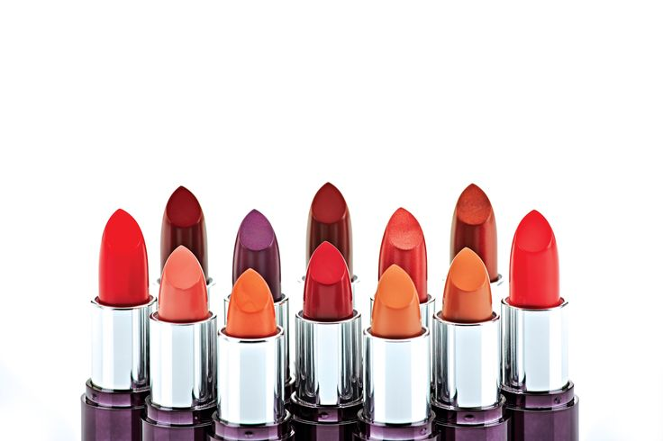 Luscious lipsticks in lots of colours to match every outfit! Full of Aloe goodness. Mwah xxxxxx