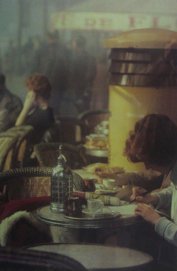 Saul Leiter | Paris (1959) | Available